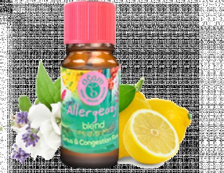 Buy anti-allergy essential oils