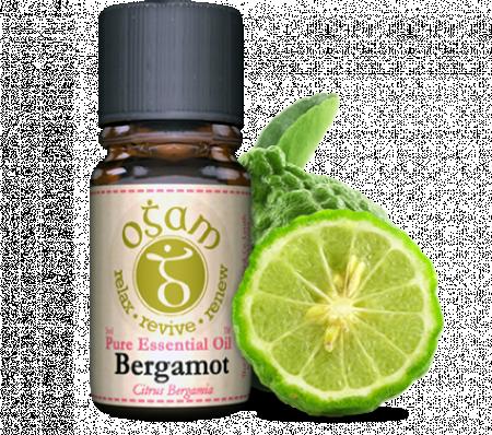 Bergamot | Ogam Oil