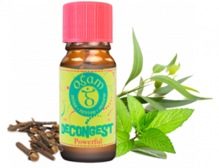 Buy Decongest Essential oil online