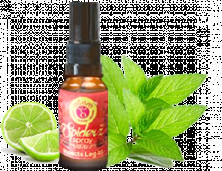 Buy natural spider repellent online