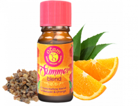 Buy Summer Blend Essential Oil Online