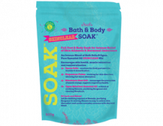 Soak Skinclear 500g